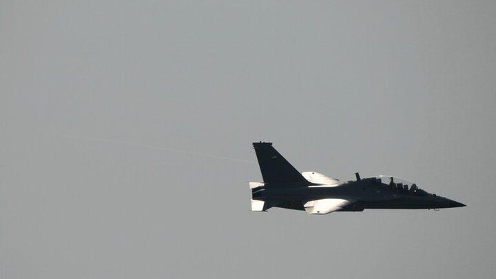 تايوان تعلن أن 25 طائرة صينية دخلت مجال دفاعها الجوي