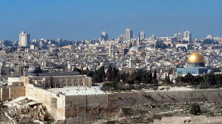 5 شهداء و154 حالة اعتقال و4 عمليات هدم خلال أيلول في القدس