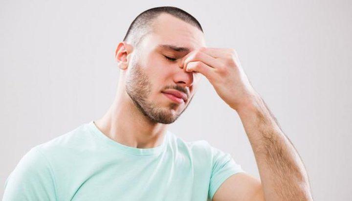دراسة: الجيوب الأنفية تتسبب بمشاكل خطيرة في الدماغ