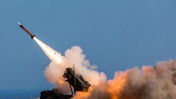 الدفاعات السعودية تدمر مسيرة مفخخة أطلقت باتجاه المملكة