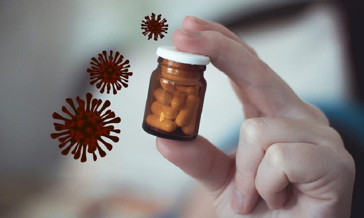 ما هو علاج كورونا الذي يخفض خطر الموت للنصف ؟