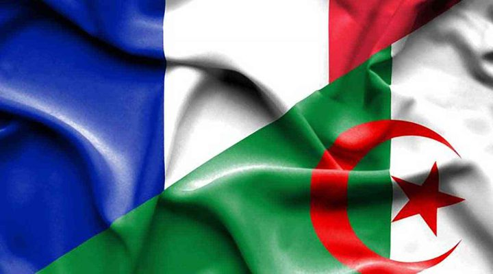 الجزائر تستدعي سفيرها لدى باريس