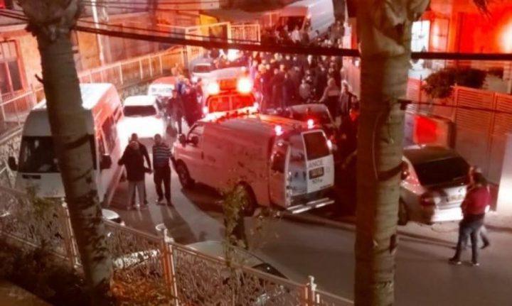 مقتل شاب بجريمة إطلاق نار في حيفا
