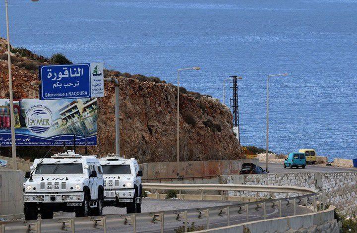 """تعيين وسيط جديد لترسيم الحدود البحرية بين لبنان و""""إسرائيل"""""""