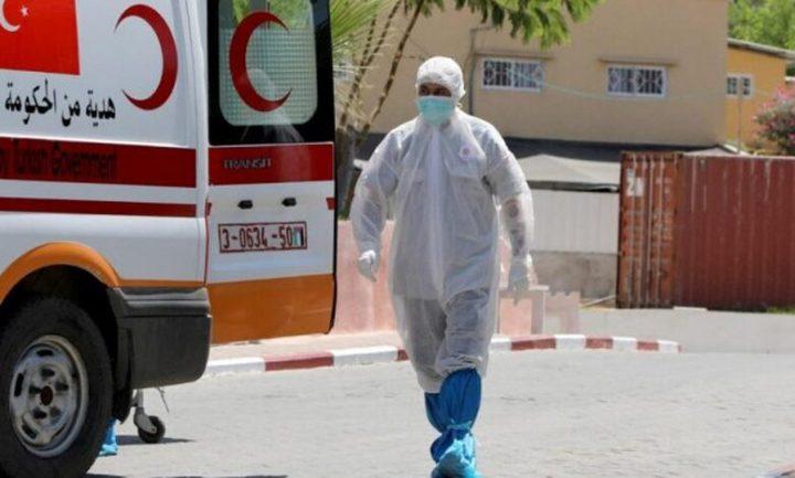 """الصحة: 12 وفاة و872 إصابة جديدة بـ""""كورونا"""""""