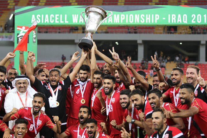 أبو جزر: بطولة غرب آسيا هي أفضل إعداد للتصفيات الآسيوية في الأردن