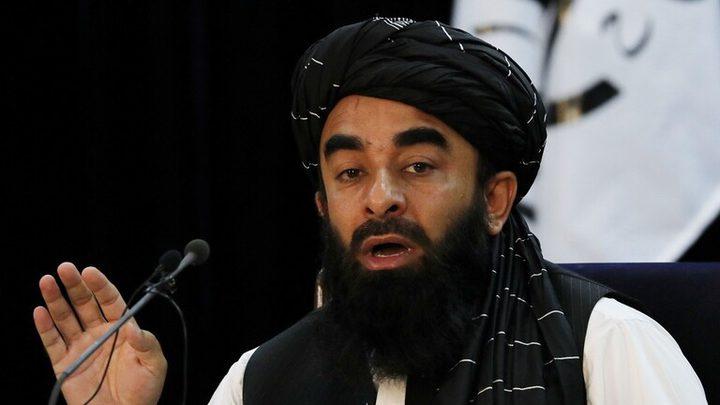 """""""تويتر"""" يعلق حساب المتحدث باسم """"طالبان"""""""