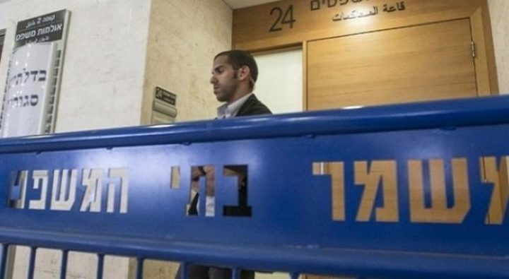 الاحتلال يمدد توقيف أسير من رمانة للمرة الخامسة على التوالي
