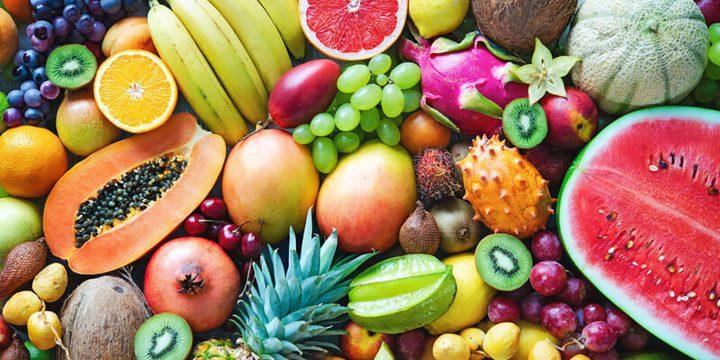 ما هو تأثير الفواكه على الكبد ؟