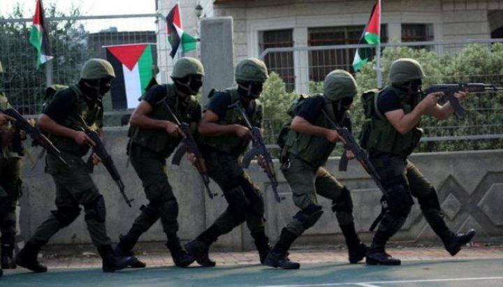 الأمن الوقائي يحرر طفلا مخطوفا بسبب مشاكل عائلية في القدس