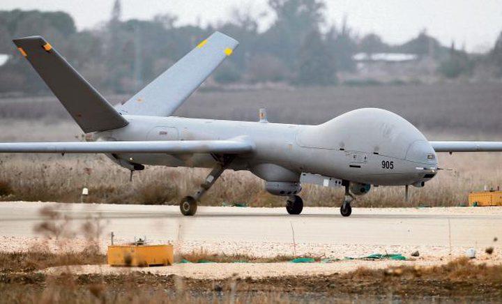 غانتس سيزور المغرب للتوقيع على إنتاج طائرات مُسيرة