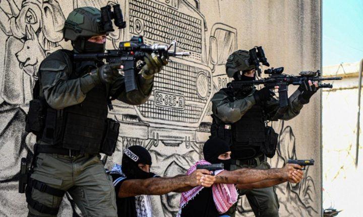 المتابعة تدين إدخال الشاباك والجيش للمجتمع العربي لمكافحة الجريمة