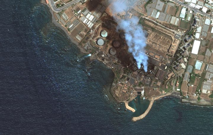 كارثة بيئية تضرب شواطئ كاليفورنا بسبب تسرب 3000 برميل نفط