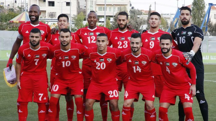منتخبنا الوطني الأولمبي يخسر أمام العراق