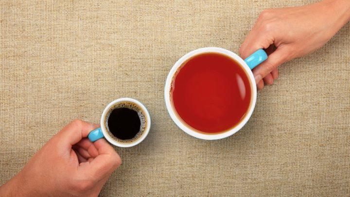 القهوة والشاي وبياض البيض تعيق امتصاص الحديد وتصعّب علاج فقر الدم