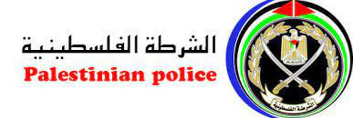 مراسم تسليم واستلام قيادة جهاز الشرطة