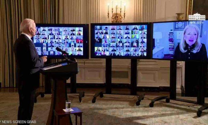 مسؤول أمريكي: واشنطن ملتزمة بالدبلوماسية مع إيران
