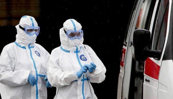 الصحة: 14 وفاة و1278 إصابة جديدة بفيروس كورونا