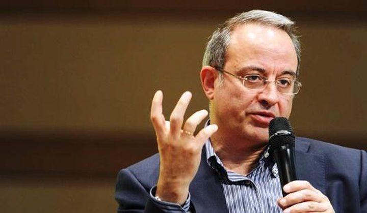 """وزير أردني أسبق: """"حل الدولتين"""" انتهى منذ زمن"""