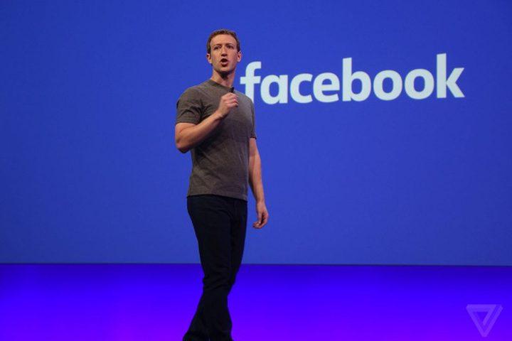زوكربيرغ يعتذر عن تعطل منصات فيسبوك