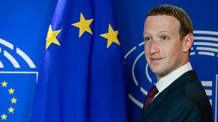 """""""زوكربيرغ"""" يخسر 7 مليارات دولار إثر تعطل تطبيقات """"فيسبوك"""""""