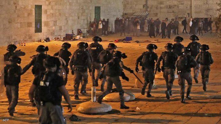 الأردن يدين قرار الاحتلال منح اليهود المتطرفين حق الصلاة بالأقصى
