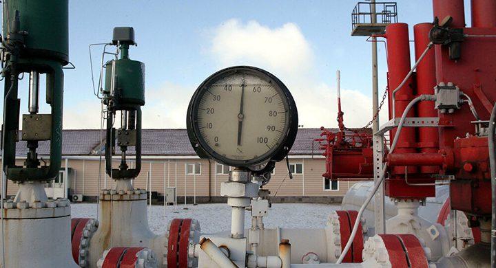 سعر الغاز في أوروبا يقفز 300 دولارا في ساعة واحدة
