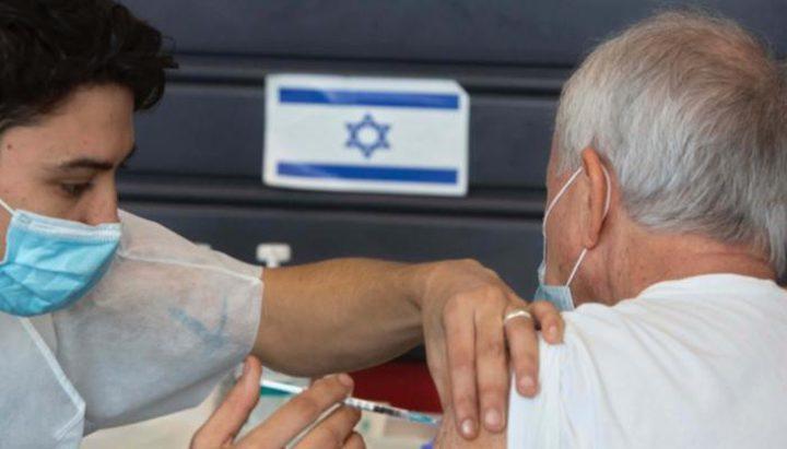 """7 وفيات و2502 إصابة جديدة بكورونا في """"إسرائيل"""""""