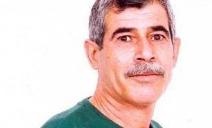 الأسير محمد الطوس ثالث أقدم أسير في سجون الاحتلال يدخل عامه الـ37