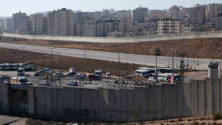 عساف يحذر من خطورة بناء مستوطنة جديدة على أرض مطار القدس
