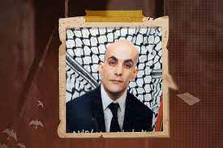 """الأسير أشرف أبو سرور محتجز بعزل سجن """"مجدو"""" بأوضاع صحية سيئة"""