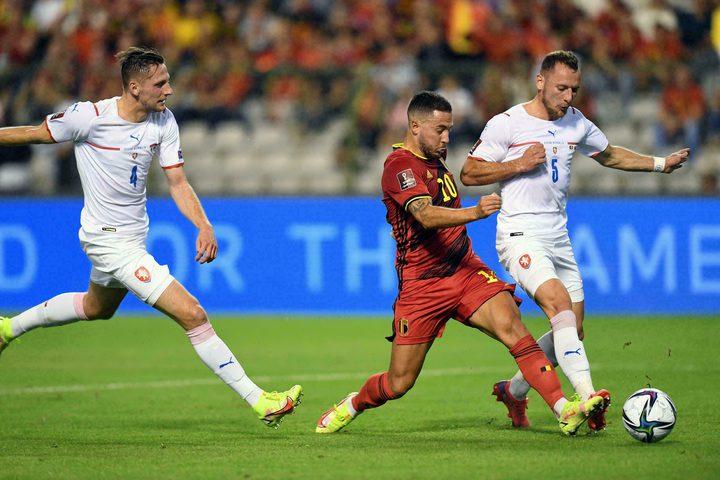 فرنسا تقلب الطاولة على بلجيكا وتضرب موعدا ناريا مع إسبانيا