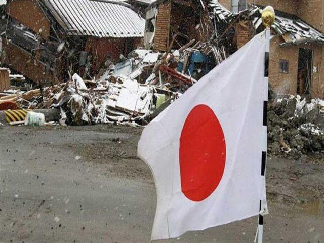 بقوة 6.1 درجات.. زلزال قوي يهز المباني في طوكيو