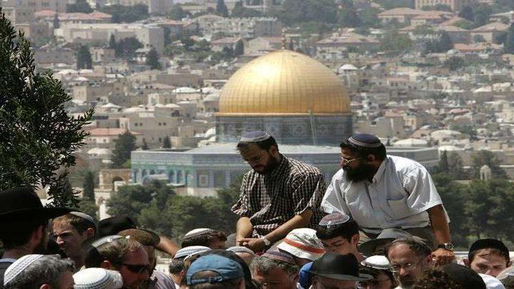 """""""الوطني"""": السماح لليهود بالصلاة في الأقصى سابقة خطيرة"""