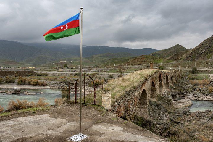 أهمية الطريق الجديد الذي سيربط إيران بأرمينيا ويتطرق إلى أذربيجا