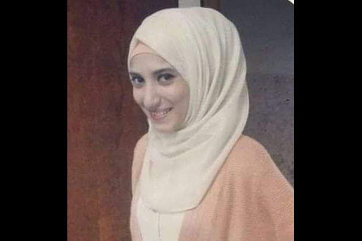 الأسيرة شروق دويات تدخل عامها السابع في سجون الاحتلال