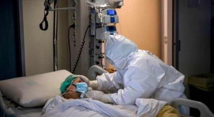 فلسطين: 9 وفيات و946 إصابة جديدة بفيروس كورونا