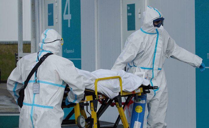 """كورونا"""" عالميا: 4 ملايين و842 ألف وفاة و237 مليونا و158 ألف إصابة"""