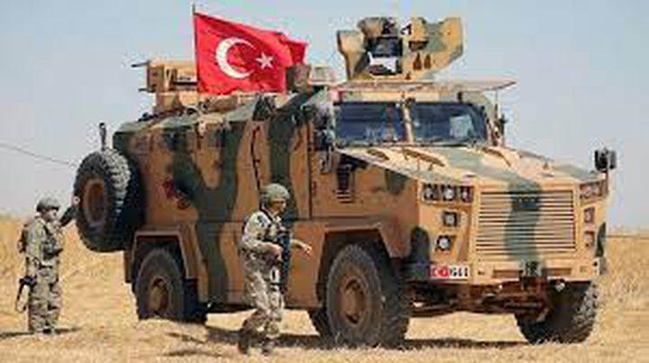 أنقرة تعلن مقتل جندي تركي في شمال سوريا