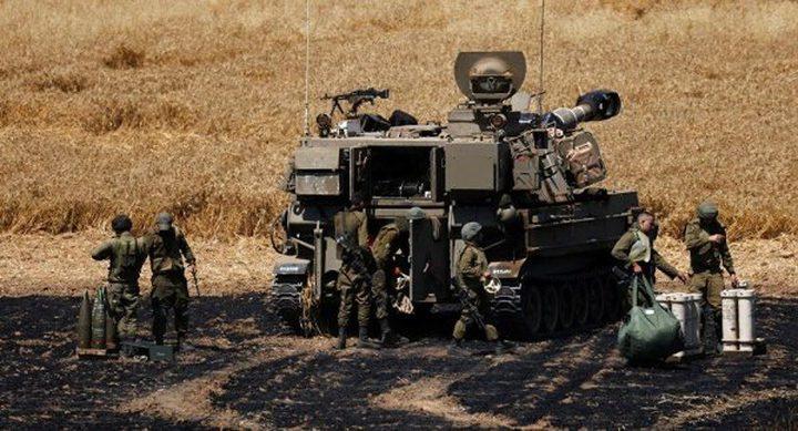 ضابط إسرائيلي: لا يمكن أن ندخل حربًا برية لإثبات جهوزيتنا