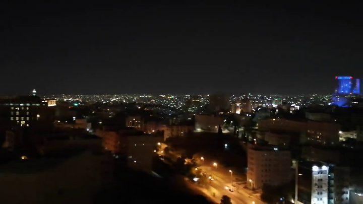 قطع التيار الكهربائي عن عدة مناطق في الأردن غدًا