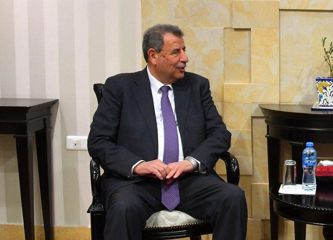تفعيل مذكرة التفاهم بين المجلس البابوي ولجنة الحوار الفلسطينية
