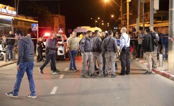 قتيل وإصابتان في جرائم عنف منفصلة في الداخل المحتل