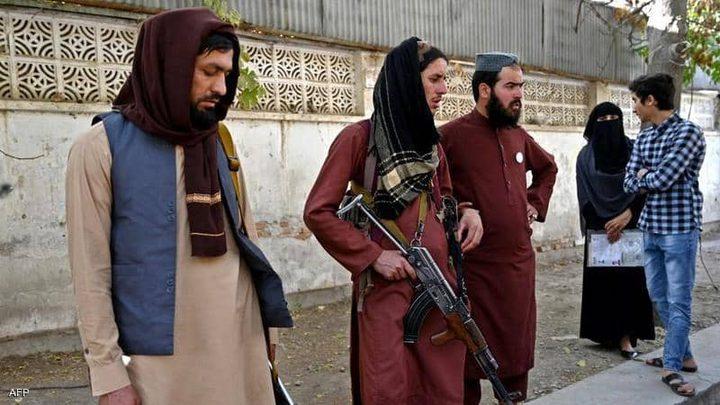"طالبان تحذّر واشنطن من ""زعزعة استقرار"" نظامها"