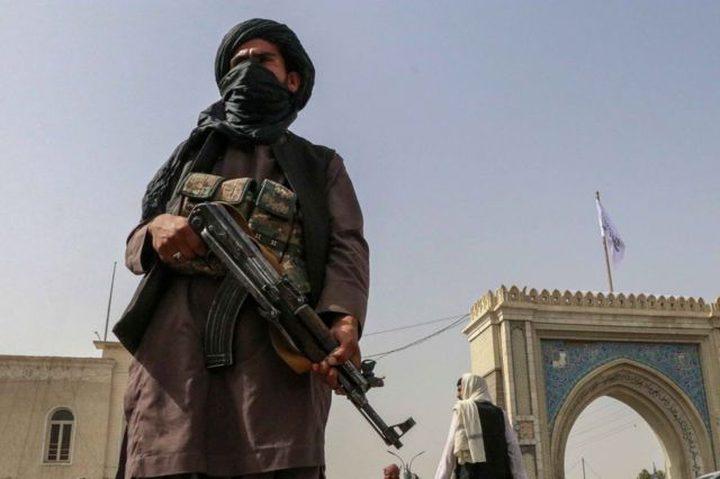 """""""طالبان"""" تنتصر للهندوس في العاصمة كابل"""
