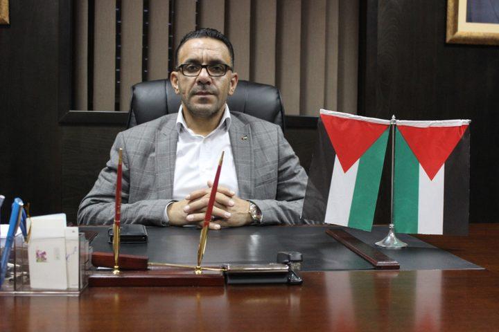 محافظة القدس: ما جرى في مقبرة اليوسفية جريمة حرب بشعة