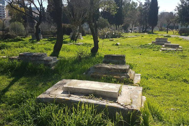 """المفتي العام يحذر من انتهاك حرمة مقبرة """"مأمن الله"""""""