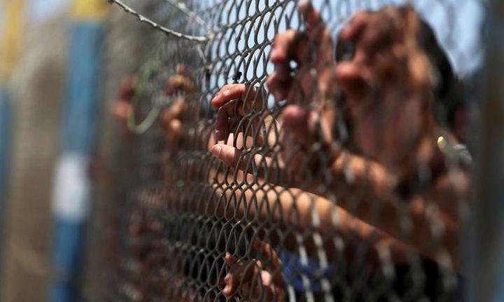 6 أسرى يواصلون إضرابهم عن الطعام وتحذيرات من خطورة أوضاعهم الصحية
