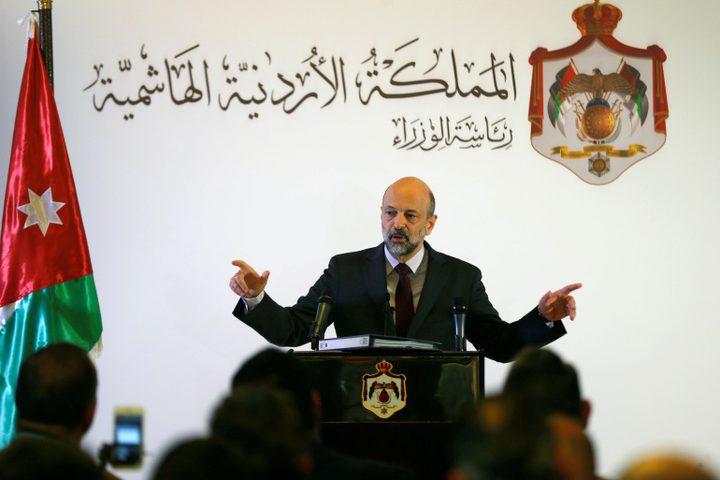 الأردن: الوزراء يقدمون استقالاتهم تمهيدا لتعديل حكومي