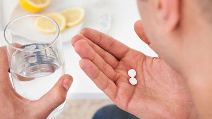 مخاطر تناول مسكنات الألم لمرضى ارتفاع ضغط الدم
